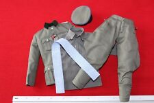 DID DRAGON IN DREAMS 1:6TH SCALE WW2 GERMAN UNIFORM FROM PETER