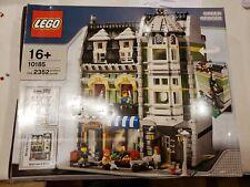 Lego Modular Buildings 10185-1 Green Grocer