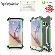S6 Edge Cover Heavy Duty Durable Protective Case Samsung Galaxy S6 Edge Green