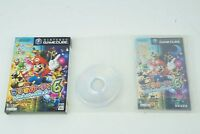 Mario Party 6 GC Nintendo Gamecube From Japan