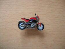 Pin Anstecker Buell S 1 / S1 Lightning rot red Motorrad Art. 0706 Motorbike Moto