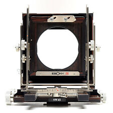 Ebony 4x5 SW45 T Large Format Camera