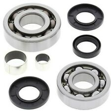 All Balls Front Differential Bearings For The 1999-2001 Polaris Diesel 455 4x4