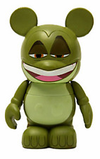 Disney Animation Series #1 Vinylmation ( Frog Prince )