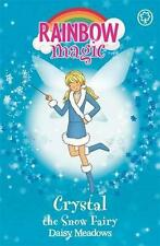 Cristal de la nieve Hada (Rainbow Magic), Margarita prados | Libro De Bolsillo | 9781843