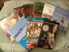 Lot of 10 Paperback Classics - Newbery Award Winners-Homeschool Lot