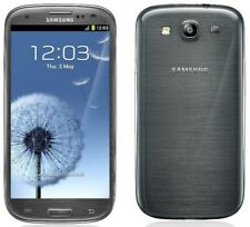 Samsung Galaxy S III GT-I9305 - 16GB - Titanium Grey (Unlocked) Smartphone