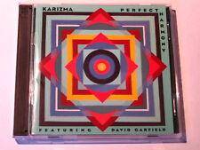 "KARIZMA ""Perfect Harmony"" 3 CD  David Garfield,Michael Landau"