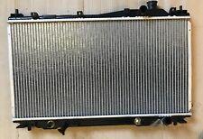 HONDA CIVIC  RADIATOR 2001- 1.4 1.6 1.7 +1.7 Coupe Manual And Auto Model
