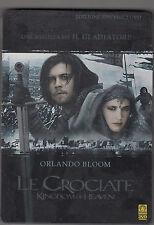 LE CROCIATE - DVD