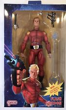 NECA Defenders Of The Earth FLASH GORDON Action figure
