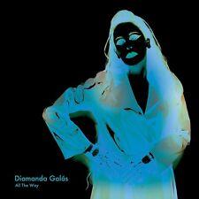 DIAMANDA GALAS - ALL THE WAY   CD NEW+