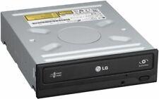 DVD-Brenner - LG GH22NS40 - schwarz - SATA, 5,25