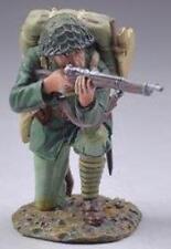 THOMAS GUNN WW2 PACIFIC RS016B KNEELING FIRING JAPANESE RIFLEMAN WITH HELMET MIB