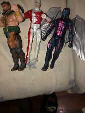 marvel legends lot loose