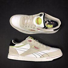 VTG Reebok DGK Pump Skateboard White Sneaker Mens size 10