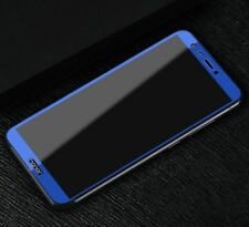 3D Premium 0,3 Mm H9 Glass Blue Foil for Huawei Honor 9 Lite Cases New