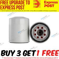 Oil Filter Jan|2012 - on - For SUBARU XV - G4X Petrol 4 2.0L FB20 [JC] F