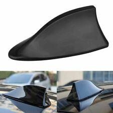 Roof Antenna Car Radio Black Shark Fin Fm/Am Decor Universal Toyota Honda Ford