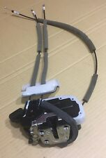 LIFE WARR 09 to 14 Nissan Maxima Lock Actuator RIGHT FRONT with cables $10 back