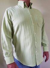 Orvis, Signature Collection, Men's Heavy Cotton Long Sleeve, Size Large-US Men's
