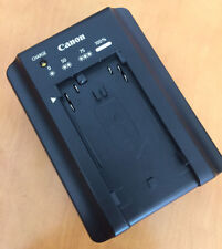 Genuine Original Canon CA-930 Battery Charger For XF305 XF300 XF205 XF100