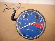 Drehzahlmesser DZM / Tachometer Rev Counter Honda XL 125 K