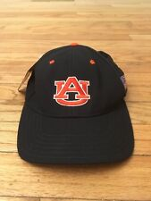Auburn Tigers NCAA Vintage Authentic Pro-Line Baseball Hat NWT