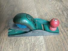 Vintage JSB #110 Block Wood Plane Woodworking Hand Tools JAPAN