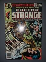 Doctor Strange #31 Bronze Age High Grade Marvel Comics Avengers Defenders