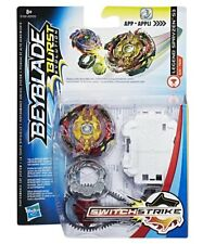 Beyblade Burst Evolution Legend Spryzen S3 Hasbro L / R USA Spriggan