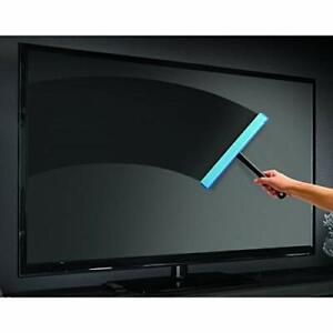 30CM Big Screen Cleaner LED TV Computer iPad Tablet Phone Clean Glass Wiper