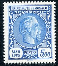 STAMP / TIMBRE DE MONACO N° 1506 ** PRINCE CHARLES III