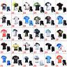 New Mens Road Bike Team Clothing Short Sleeve Jersey Shorts Kits Riding Outfits