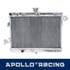 For Suzuki King Quad 700 Aluminum Alloy Radiator 2005-2006 New 05 06