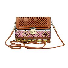 Hydes Cute Girl's Women's ladies Side Sling Bag designer purse trendy hand bag