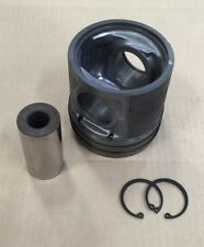 Perkins 210TI Engine Piston Assembly Round Bowl H Grade   Reference  93 267 600
