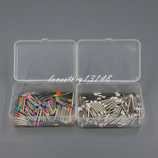 1005001000 Dental Prophy Brush Mini Nylon Latch Flat Polishing Micro Cup
