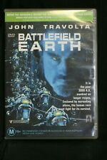 Battlefield Earth - R4 - Pre-owned - (D164)