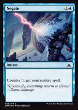 Negate - Foil ~ Near Mint Oath of the Gatewatch UltimateMTG Magic Blue Card