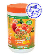 Beyond Tangy Tangerine V2 - Youngevity Multivitamin Mineral Express Ex: Apr 2021