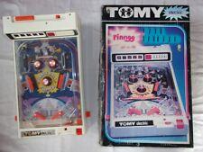 jouet ancien Flipper Electric Tomy