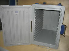 Blancotherm  620 K Thermoport Thermobehälter Thermobox Warmhaltebox