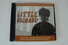 Little richard-BEST OFF, CD (box 63)