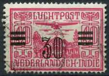 Netherlands Indies 1930 SG#313, 30c On 40c Air Used #E12225