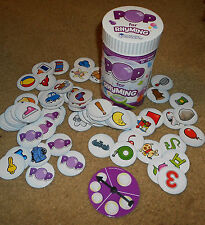 Learning Resources POP Rhyming  Game for Pre School 2015 and Boys & Girls