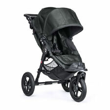 Passeggini e seggiolini grigio Baby Jogger