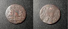 Pays-bas - Netherlands - Stad Utrecht  cuivre 1790