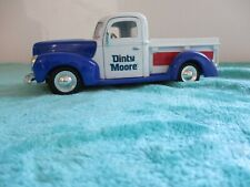 DINTY MOORE ~ 1940 FORD PICK UP TRUCK ~ 1/24 ~ TRUCK