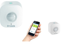 D-Link DCH-S150 mydlink Home Wi-Fi Motion Sensor iCould UK Detect motion 26 feet